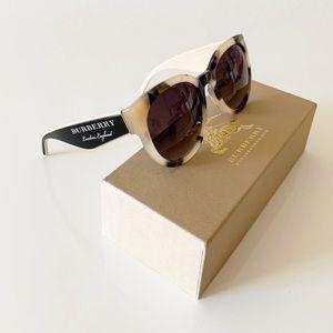 Burberry Sunglasses, New
